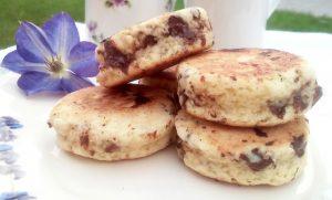 Tizenötperces serpenyős angol süti – bögrésen