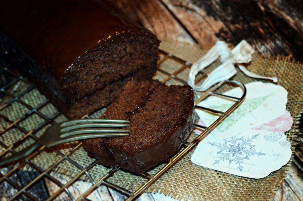 Mézeskalács sütemény (bögrésen is)