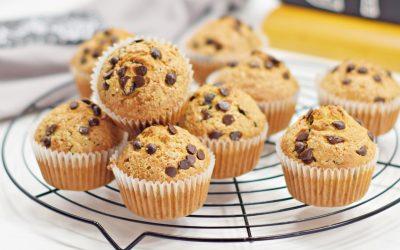 Amerikai muffin